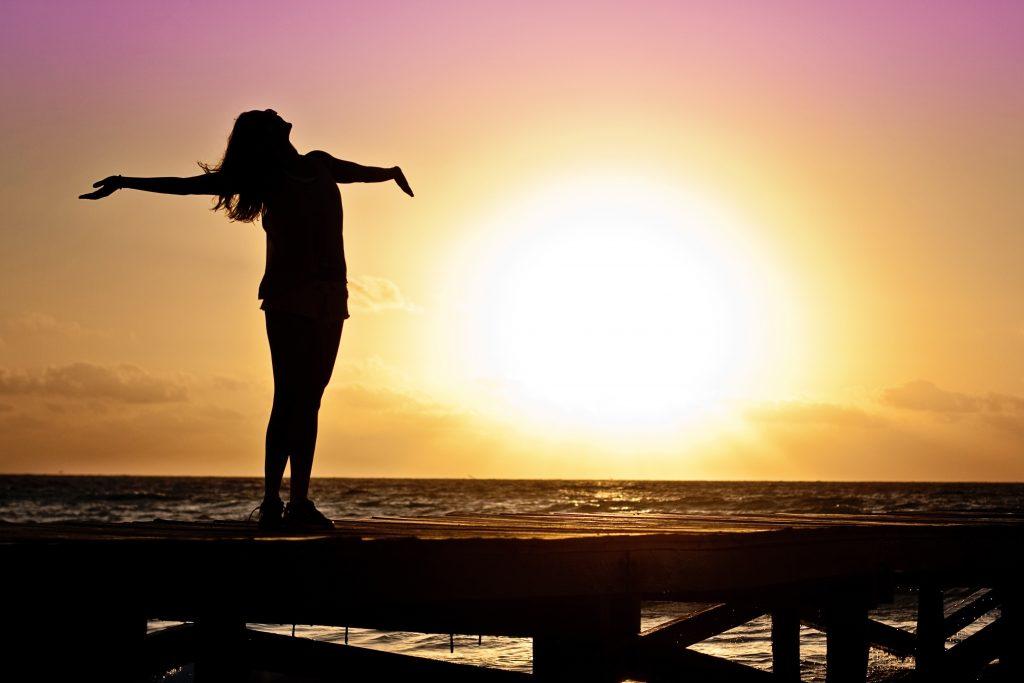Voel je ruimer in je lichaam en in je hoofd na een detox yogales